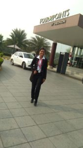 Hospitality Management Course in Delhi-Flying Queen Pitampura